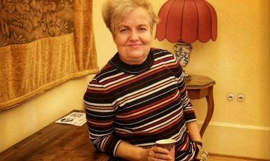 Ředitelka Státního úřadu pro jadernou bezpečnost Dana Drábová  (FB Dana Drábová)