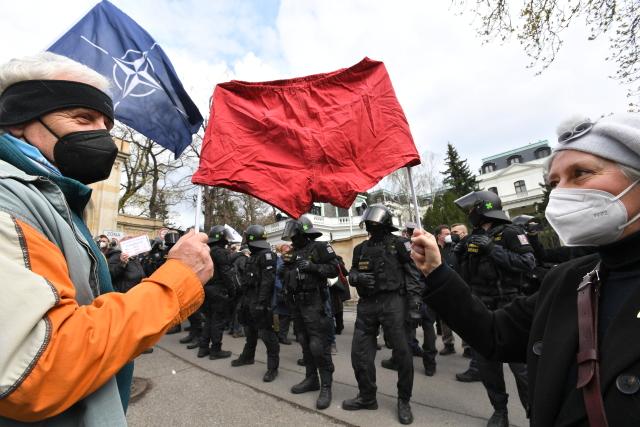 Konflikt s Ruskem není podle svazů dobrou zprávou pro české firmy