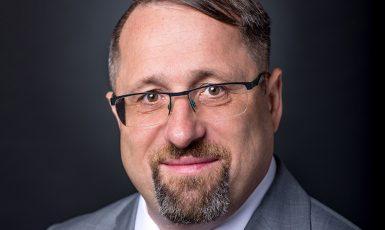 Předseda pražské ČSSD Petr Pavlík (Petr Pavlík)