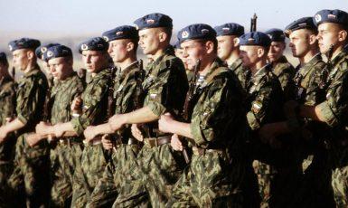 """Chystají ruští výsadkáři """"dovolenou"""" na Ukrajině? (wikimedia commons)"""