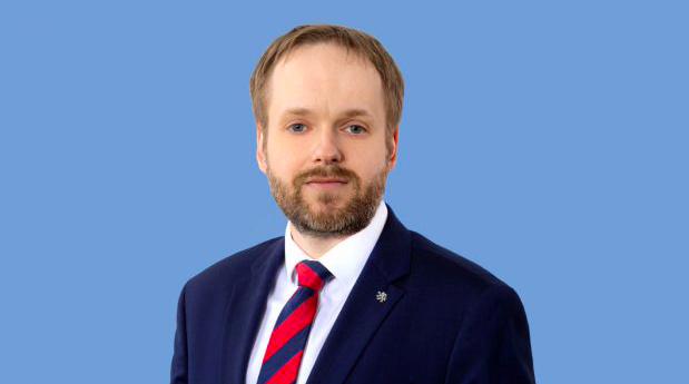 Jakub Kulhánek (Ministerstvo vnitra)