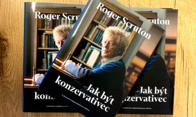 Kniha Rogera Scrutona (FORUM 24)