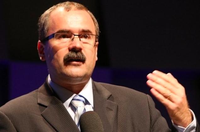 Pavel Žáček (ODS / použito se svolením ODS)