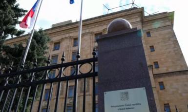 České velvyslanectví v Moskvě (ČTK)