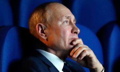 Vladimir Putin (Adobe Stock)