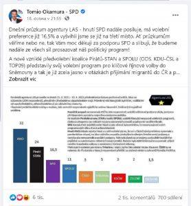 facebook.com/tomio.cz
