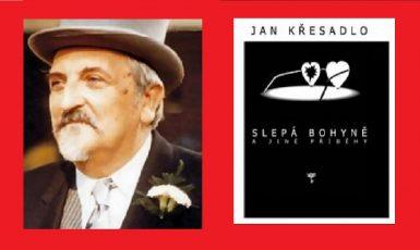 Jan Křesadlo. (Václav Pinkava/dědicové)