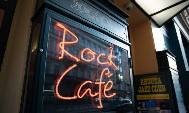Rock Café (Rock Café)
