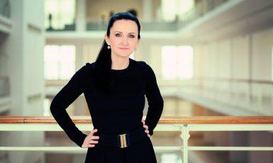 Alicja Knastová (Zuzana Bönisch)