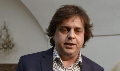 Poslanec SPD Miloslav Rozner (ČTK)