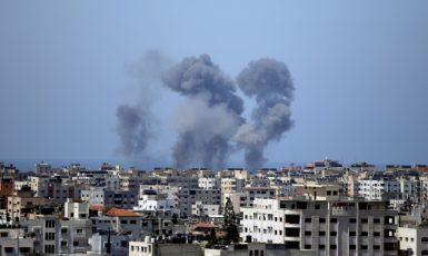 (ČTK/AP/Hatem Moussa)