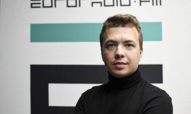 Roman Protasevič (ČTK)