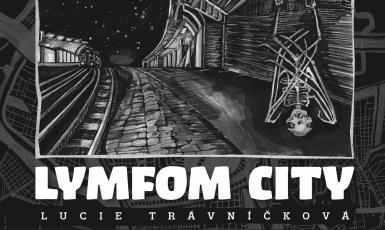 Lymfom City Lucie Trávníčkové (Lymfom City Lucie Trávníčkové)
