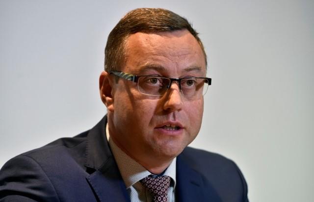 Nejvyšší státní zástupce Pavel Zeman. (ČTK)