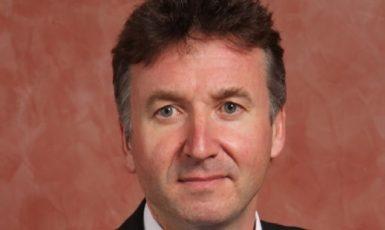 Prezident České lékařské komory Milan Kubek. (Česká lékařská komora)