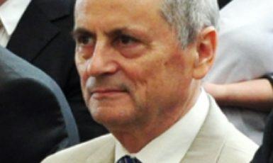 Ján Čarnogurský. (commons.wikimedia.org/CC BY 2.0)