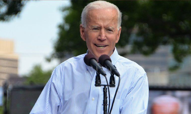 Americký prezident Joe Biden. (commons.wikimedia/CC BY 2.0/Michael Stokes)