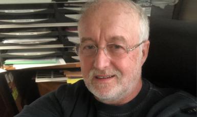 Ředitel základní a mateřské školy U Studánky Bohumil Kettner (Bohumil Kettner)