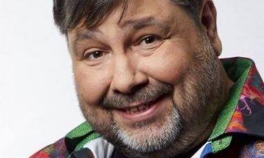 Lubomír Xaver Veselý (Profimedia)