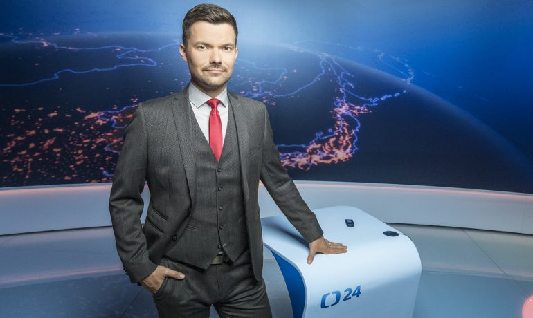 Tomáš Drahoňovský (Česká televize)