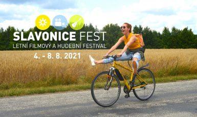 Hana Vágnerová zve na Slavonice Fest (Natalie Denker)