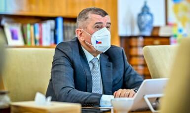 Andrej Babiš (Úřad vlády)