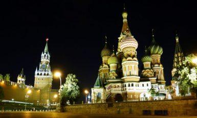 Moskva, ilustrační foto. (Pixabay/falco)