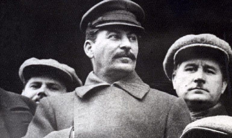 Josif Stalin v roce 1937.  (commons.wikimedia.org/public domain)