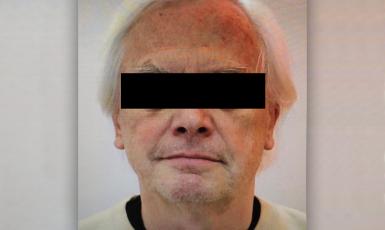 Policie údajného útočníka dopadla (Policie ČR)