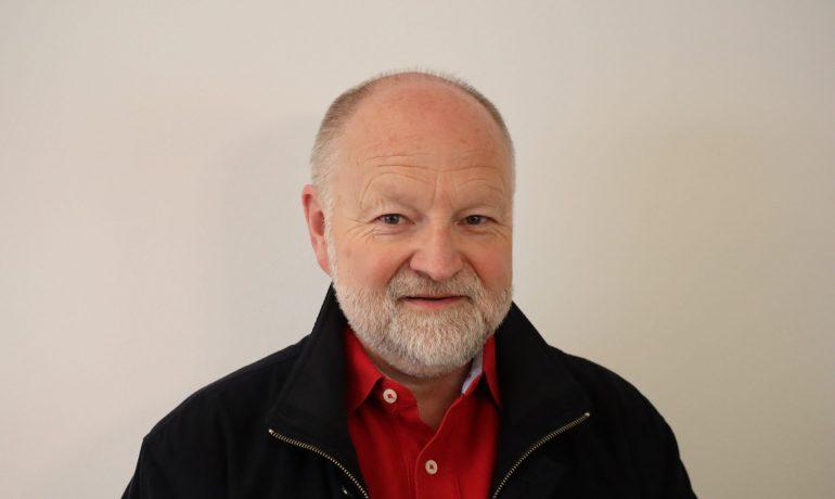 Sociolog Jan Herzmann (Jan Herzmann)