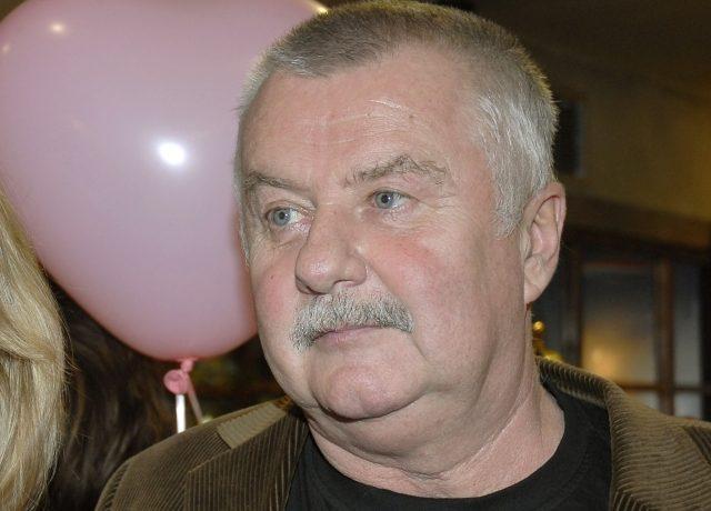 Ve věku 75 let zemřel herec Ladislav Potměšil  (ČTK)