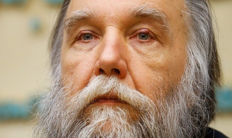 Alexandr Dugin (commons.wikimedia.org/CC BY 4.0)