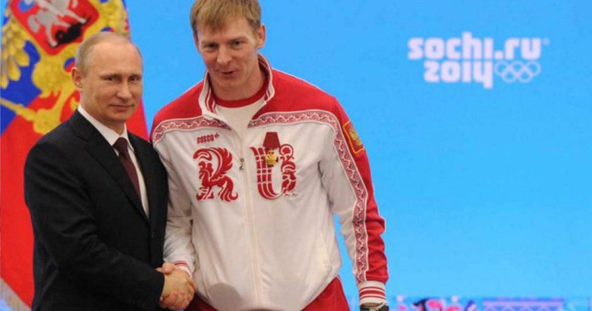 Podle šéfa ruské rozvědky je svět prý unaven zpolitizovaným tlakem na ruské sportovce