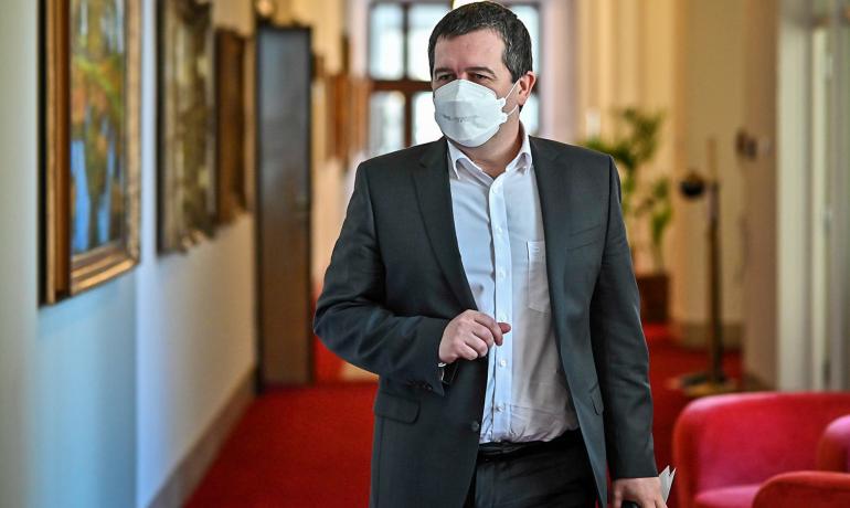 Jan Hamáček (Úřad vlády ČR)