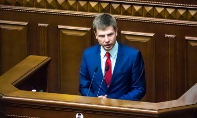 Olexij Hončarenko (profimedia.cz)