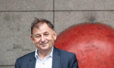 Michael Žantovský. (Veronika Rejmanová / TOP 09)