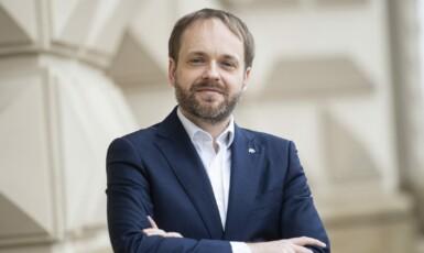 Jakub Kulhánek (Ministerstvo zahraničních věci)
