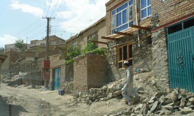Hlavní město Afghánistanu Kábul. Ilustrační foto (AdobeStock)