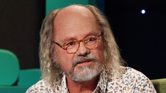Hudebník a textař Ondřej Hejma (ČTK)