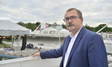 Poslanec ODS Pavel Žáček (Zbyněk Pecák)