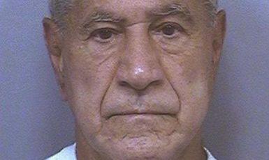 Vrah Roberta K. Kennedyho Sirhan Sirhan na snímku ze současnosti (California Department of Corrections / Public Domain)