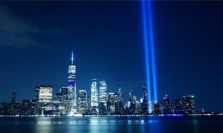 New York, místo útoku v den 11. září. (Pixabay/DesigOil)