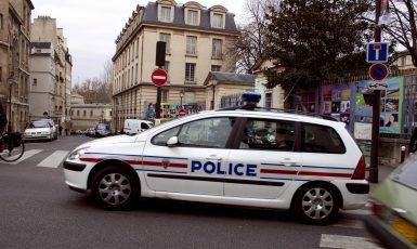 Francouzská policie, ilustrační foto (AdobeStock)