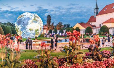 Slavnostní vyhlášení sledujte živě 16. září 2021 od 20.00 hodin na DVTV (Ceny SDGs)