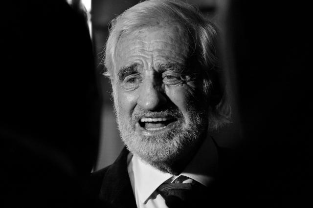Jean Paul Belmondo (ČTK)
