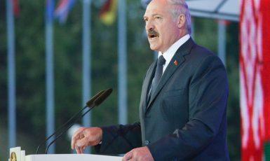 Alexandr Lukašenko. (commons.wikimedia.org/CC BY-SA 4.0)