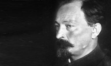 Felix Edmundovič Dzeržinskij. (commons.wikimedia.org/CC BY-SA 3.0 de)