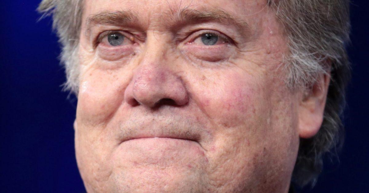 Bývalému Trumpovu poradci Bannonovi hrozí vězení, nebo pokuta