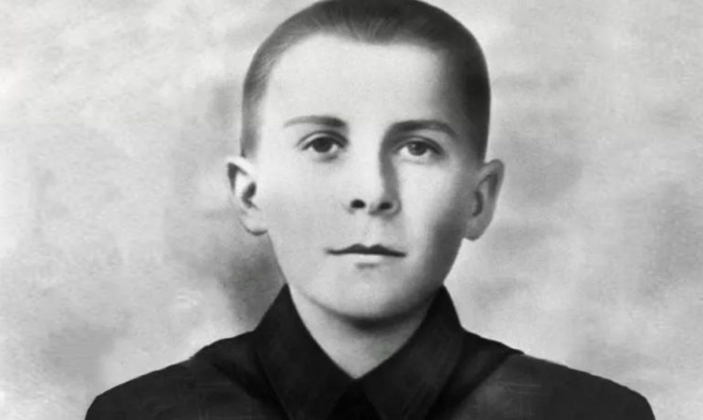 Marat Kazej. (commons-wikimedia.org/Public Domain)