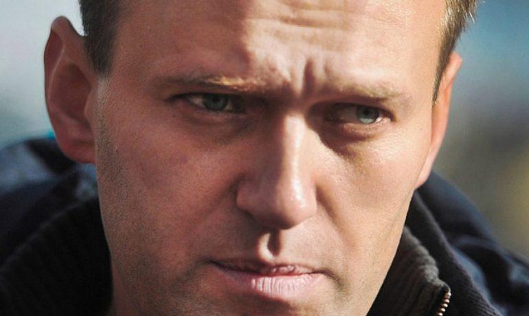 Ruský opoziční politik Alexej Navalnyj. (commons.wikimedia.org/CC BY-SA 2.0)